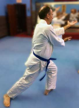 "Meditation and Aikido Training – Combating the ""Four Sicknesses"""